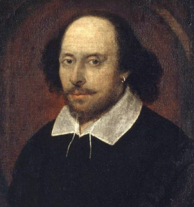 Wm Shakespeare