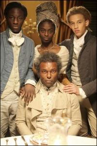 Toussaint Louverture Screening - June 2, 2PM