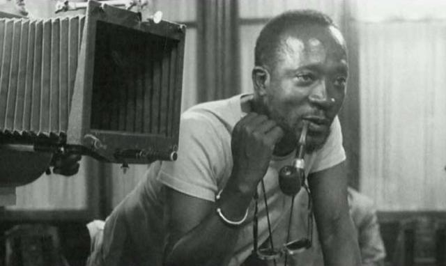 Ousmane Sembene_director