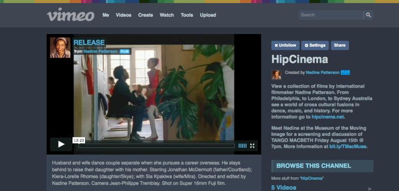 Vimeo_Channel_HipCinema
