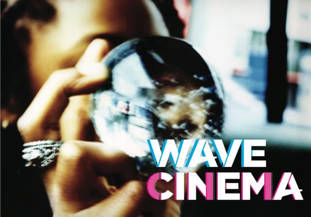 DRAFT 10 WAVE logo